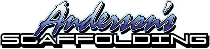 anderson sscaffolding logo