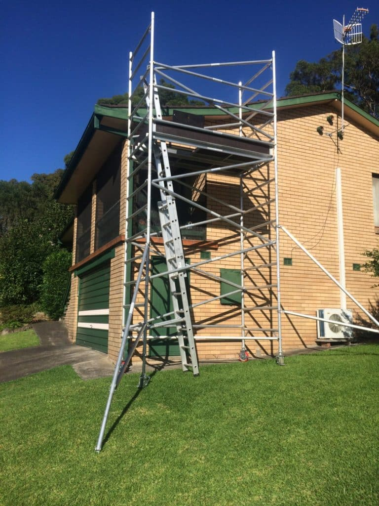 Andersons Scaffolding Works
