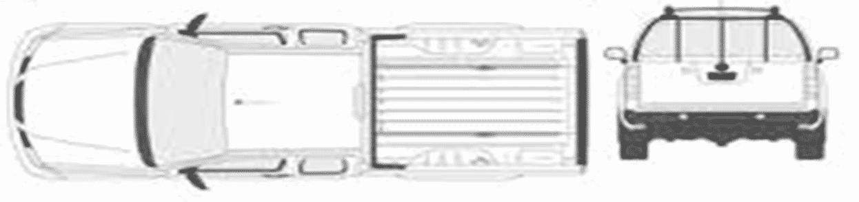 YARD UTE – BU37RZ Vehicle Checklist -