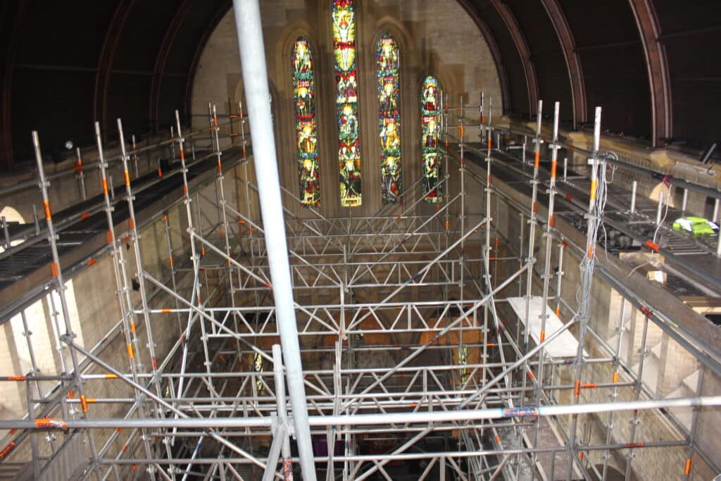 Christchurch Cathedral -