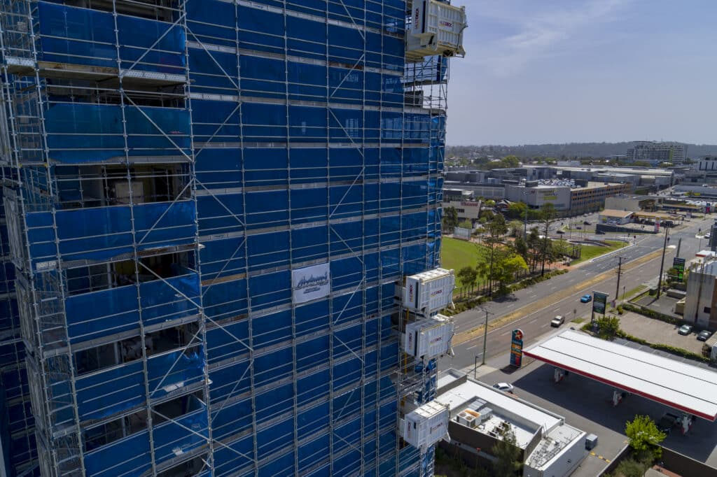 Highpoint Apartments Charlestown -